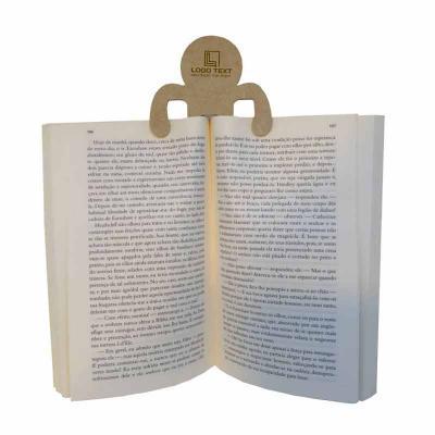 Ecologik Sustentáveis - Um kit com dois produtos em um! Marca páginas criativo que além de marcar a página mantém o livro em pé facilitando estudo, leitura de receitas, etc.....
