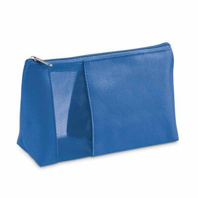 CAO Brindes - Necessaire Azul