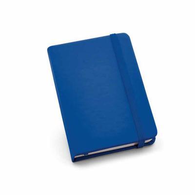 CAO Brindes - Caderno capa dura em sintético