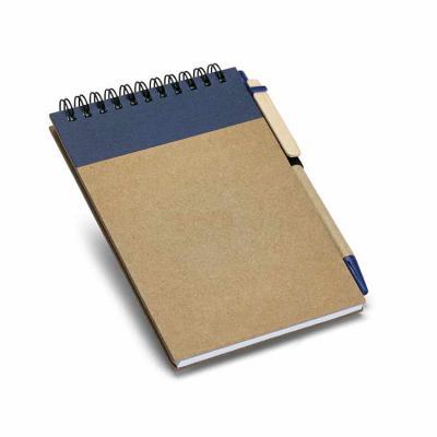 CAO Brindes - Caderno reciclado