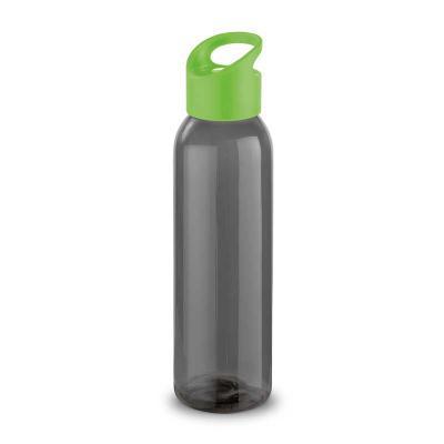 CAO Brindes - Squeeze plástico 600 ml verde