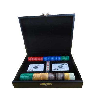 Armazém Brasileiro - Kit de poker