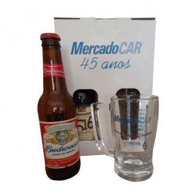 Armazém Brasileiro - Kit cerveja