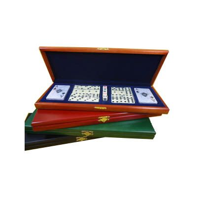 Armazém Brasileiro - Kit de poker personalizado.