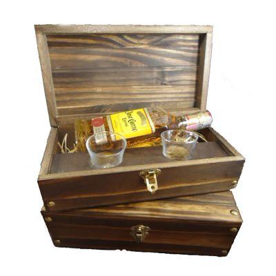 Armazém Brasileiro - Kit Tequila.