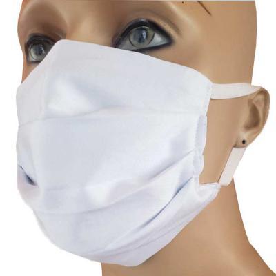 Armazém Brasileiro - Máscara tecido duplo protetora