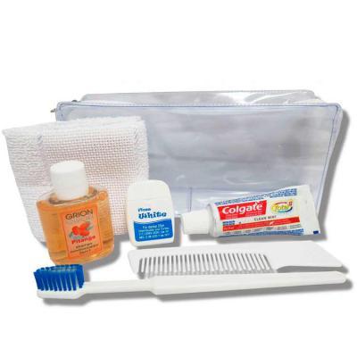 Potencial Brindes - Kit higiene