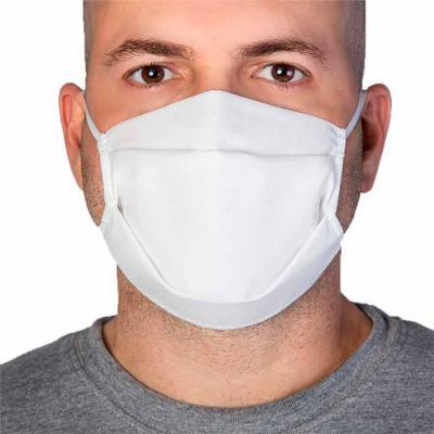 Potencial Brindes - Máscara de Proteção