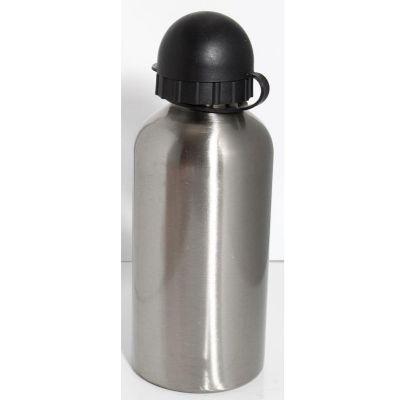 Potencial Brindes - Squeeze confeccionado em metal, com diversos tamanhos.