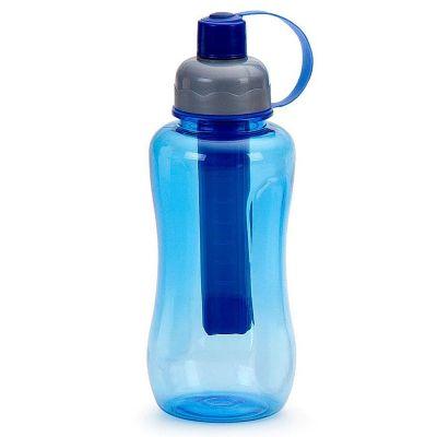 Potencial Brindes - Squeeze de plástico em diversas cores e capacidades, com gravação em silk.