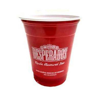 Elite Mais - Copo party cup personalizado para festas e eventos