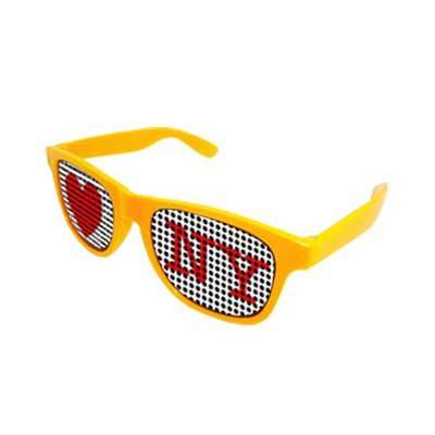 59adb41f3b44a Elite Mais - Óculos de sol personalizado nas lentes