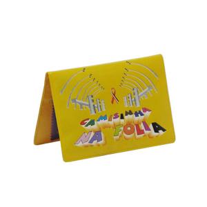 Rode - Porta preservativo.