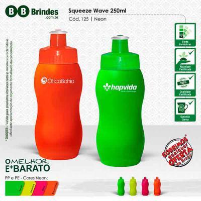 BB Grupo - Squeeze wave 250 ml neon