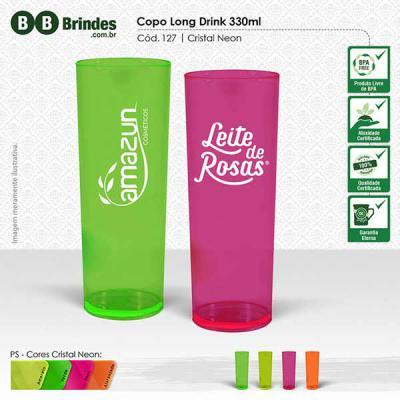 """BB Grupo - """"Com qualidade Premium produto conta com matéria prima de alto brilho. Muito utilizado no mercado de bebidas, eventos e entretenimento. Linha Cristal:..."""