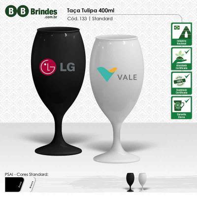 BB Grupo - Taça tulipa 400ml