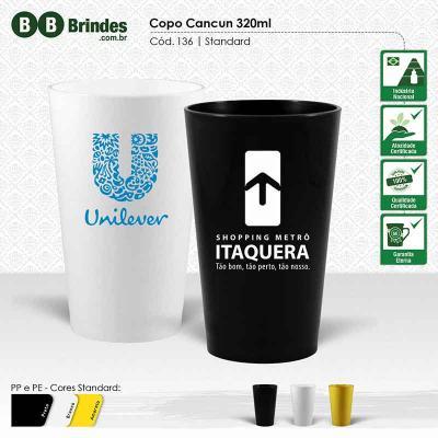 BB Grupo - Copo Cancun Standard