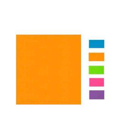 Vecelka Brindes - Bloco Adesivado Color Pequeno