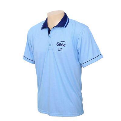 Vecelka Brindes - Camisa Pólo Personalizada