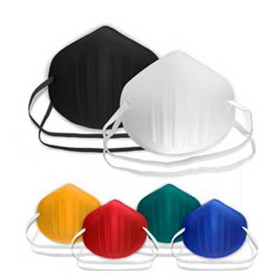 Vecelka Brindes - Máscara Reutilizável Personalizada
