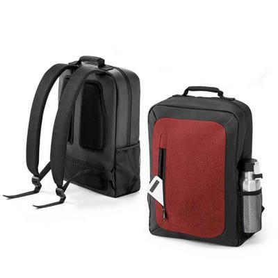 Vecelka Brindes - Mochila para Notebook Bangkok VK92636. Mochila para notebook. 600D de alta densidade e poliéster 600D impermeável. Compartimento principal almofadado...