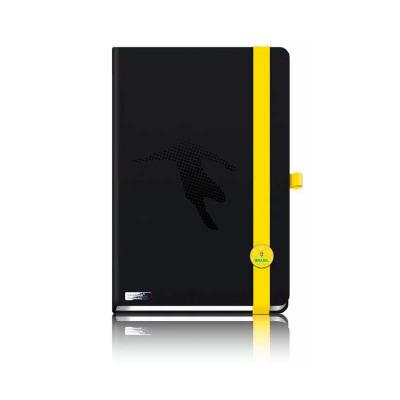 Vecelka Brindes - Lanybook Flex 100 - Caderneta