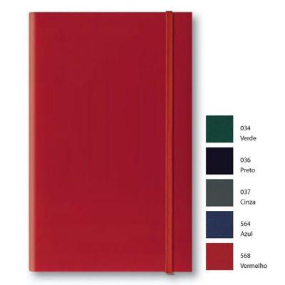 Vecelka Brindes - Cadernos White Notes