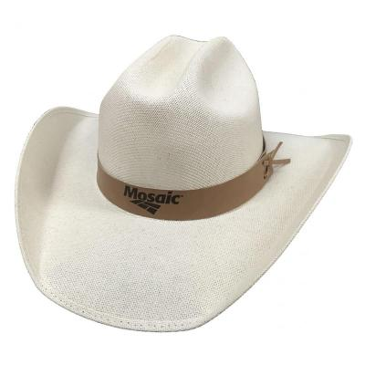Vecelka Brindes - Chapéu de lona algodão americano