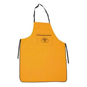 MPB Brindes - Avental de cozinheiro em brim ou tecido metalizado.