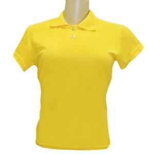 MPB Brindes - Camisa pólo em malha Piquet PA, disponível em várias opções de cores.