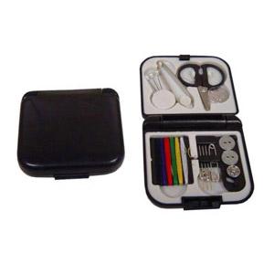 MPB Brindes - Kit costura com diversos acessórios para auxiliar em suas produções.