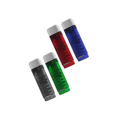 AGP Brindes - Kit ferramentas personalizado, diversas cores com gravação
