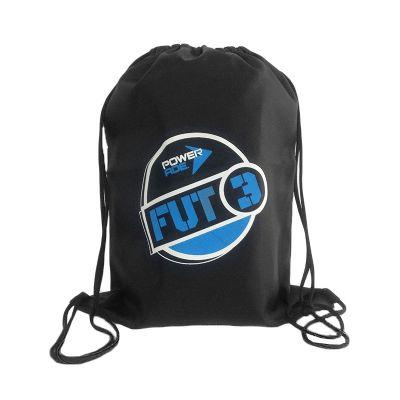 AGP Brindes - Saco mochila personalizado.
