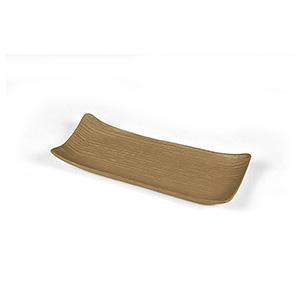 JOMO - Tigela multiuso promocional, termomoldada em Eco EVA. Dimensões: 220 x 95 x 30 mm.