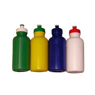 Estilo Brindes - Squeeze plástico