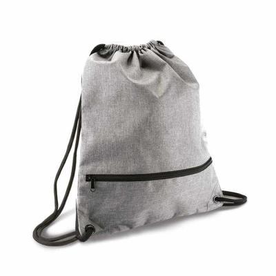 Creative Design - Sacola tipo mochila