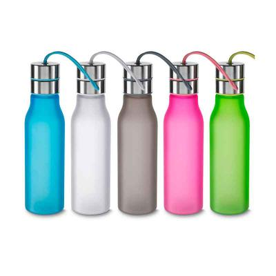 Creative Design - Squeeze Plástico