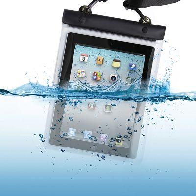 Creative Design - Bolsa a prova d agua para tablets.