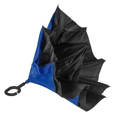 Creative Design - Guarda-chuva invertido.