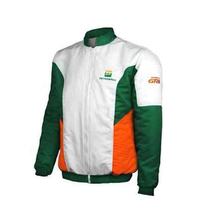 Ledmark Produtos Promocionais - Jaqueta personalizada
