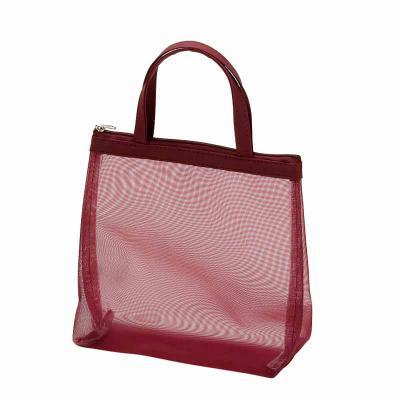 Ledmark Produtos Promocionais - Bolsas Femininas Personalizadas, confeccionadas em diversos tecidos (Poliéster, Nylon, Couro, etc.), Diversos modelos. Com sua arte (bordada, silkada...