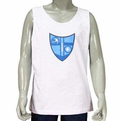 Ledmark Produtos Promocionais - Camiseta Regata Silkada