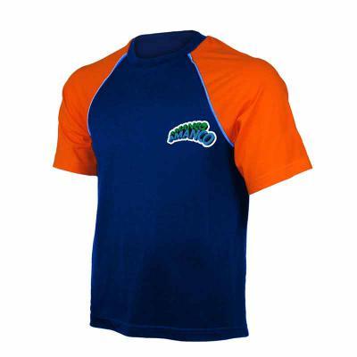 Ledmark Produtos Promocionais - Camiseta Raglan