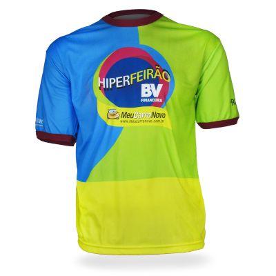 fc21a8a1669ca Camiseta Ecológica Personalizada - Ledmark Produtos Promocionais ...