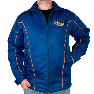 Ledmark Produtos Promocionais - Jaqueta Forrada Personalizada
