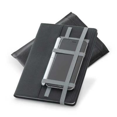 Liga Promocional - Caderneta personalizada