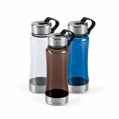 Liga Promocional - Squeeze plástico personalizado
