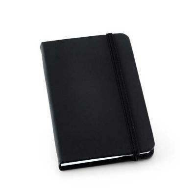 Liga Promocional - Caderneta de bolso personalizada