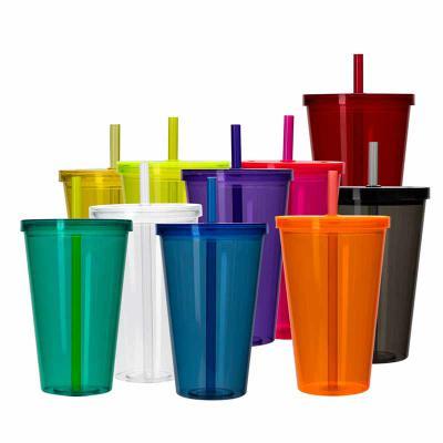 Liga Promocional - Copo plástico de 1 litro personalizado