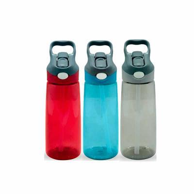 Absoluty Brindes - Squeeze 650ml Plástico